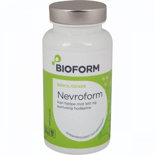 Nevroform  90 kapsler