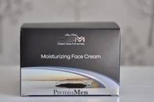 Bilde av Fuktighetskrem for menn (Moisturizing Face Cream for Men) DSM305