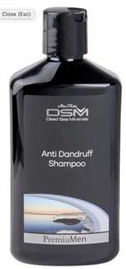 Bilde av Flass Shampo for Men (Anti Dandruff Shampoo) DSM304