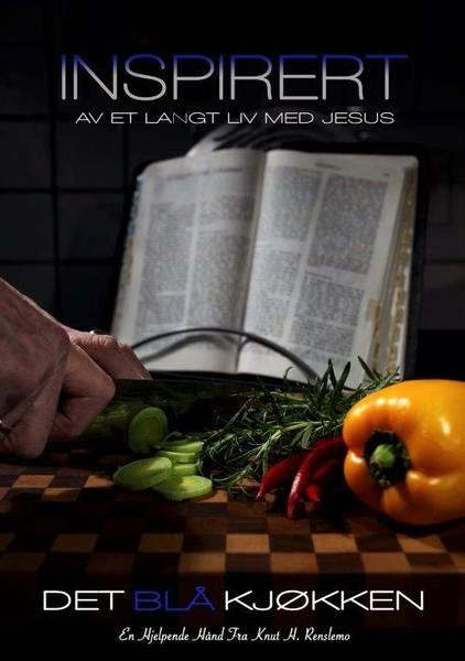 DET BLÅ KJØKKEN av Knut Renslemo