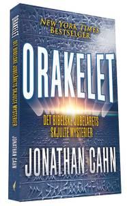 Bilde av ORAKELET – DET BIBELSKE JUBELÅRETS SKJULTE MYSTERIER av Jonathan Cahn