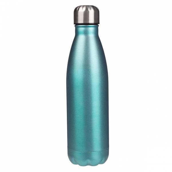 Vannflaske - Turkis - Kol. 3:2 FLS008