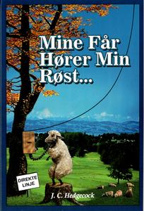 Bilde av Mine Får Hører min Røst av Josef C. Hedgecock