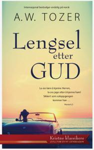 Bilde av Lengsel etter Gud - A.W Tozer