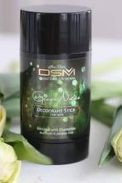Deodorant for menn, Green nature (deodorant stick for men, Green Nature), DSM272