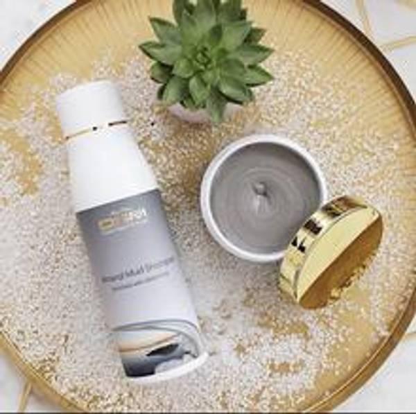 Mudshampoo (Mud Shampoo) DSM169
