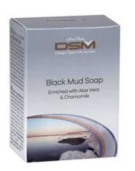 Mudsåpe (black mud soap) DSM152