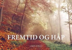 Bilde av Bordkalender FREMTID OG HÅP