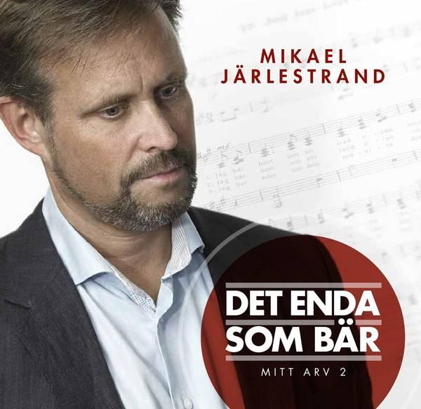 CD Det enda som bär av Mikael Järlestrand