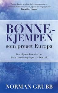 Bilde av Bønnekjempen som preget Europa – Norman Grubb