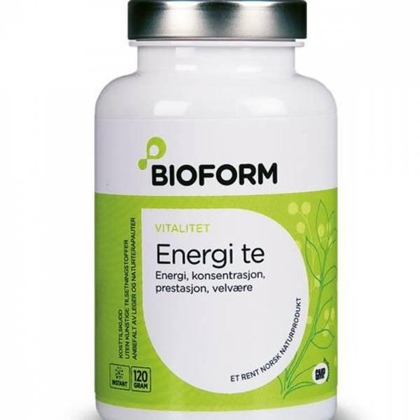 ENERGI te 120 gram