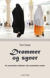 Bilde av DRØMMER OG SYNER av Tom Doyle