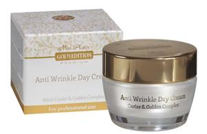 Bilde av Gold Edition Anti Wrinkle Day GE02