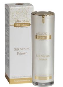Bilde av Gold Edition Silk Serum Primer GE15