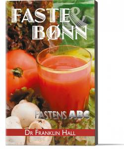 Bilde av Faste & Bønn av  Dr. Franklin Hall