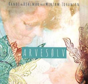 Bilde av Randi & Hjalmar CD - Arvesølv