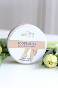Bilde av Fot Butter med Obliphica (Foot Butter w/Obliphica) DSM258
