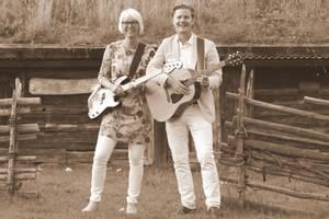Bilde av CD  Från Barnatro till evigheten av Gunilla & Johan Sigvardsson