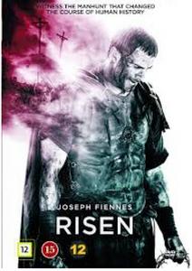 Bilde av Risen DVD - Joseph Fiennes