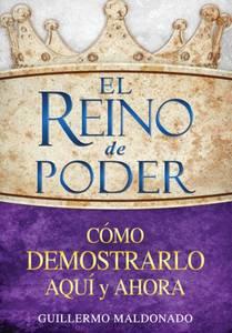 Bilde av El Reino de poder (BOK) av Guillermo Maldonado; Kode: 1197