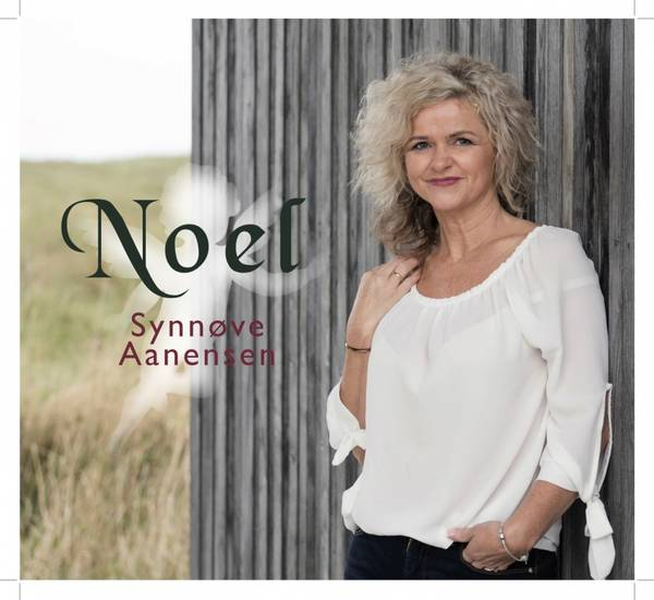 CD Noel av Synnøve Aanensen