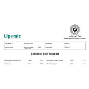 Bilde av Testrapport - Eksempel
