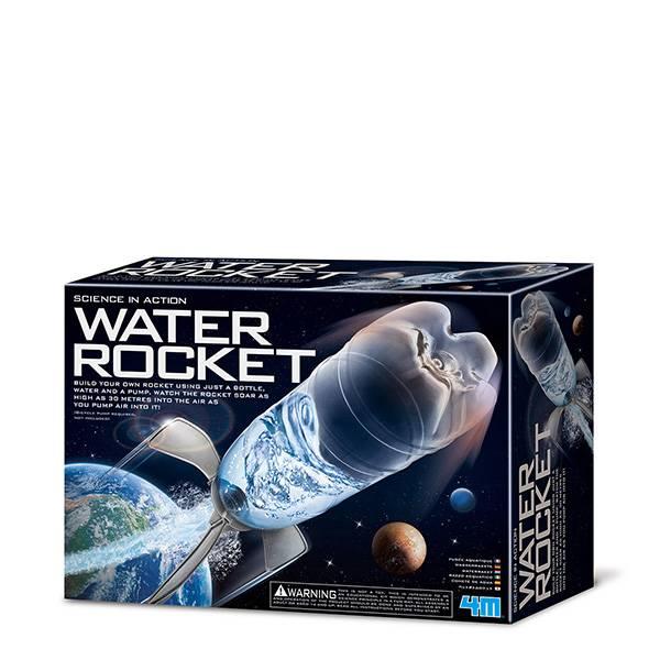 Bilde av Water rocket