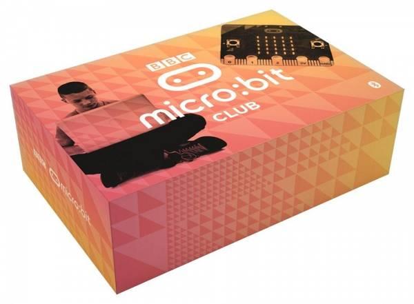 Bilde av MicroBit klassesett 10 stk