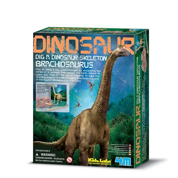 Bilde av Dinosaur, Brachiosaurus