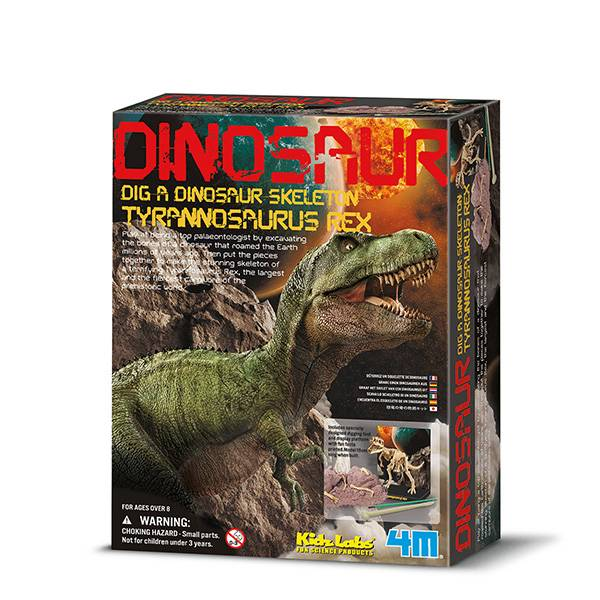 Bilde av Dinosaur, Tyrannosaurus Rex