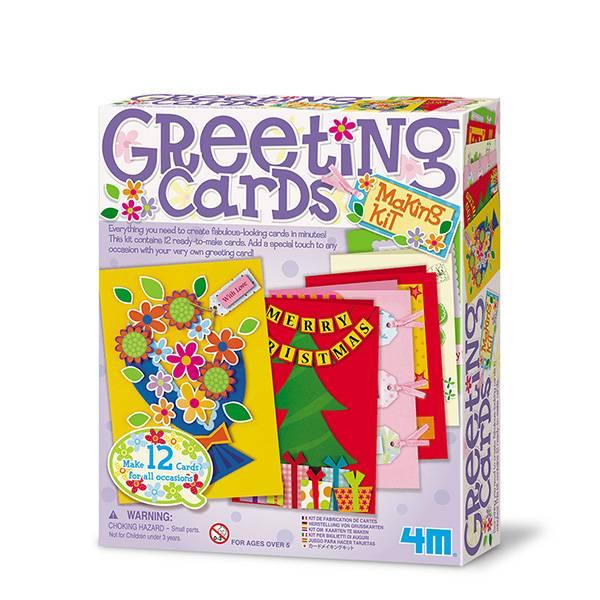 Bilde av Make your own greeting cards