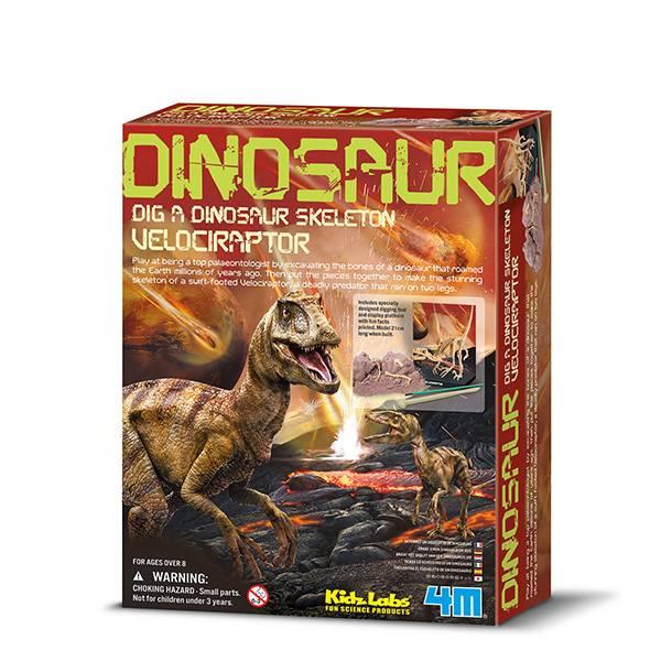 Bilde av Dinosaur, Vellociraptor