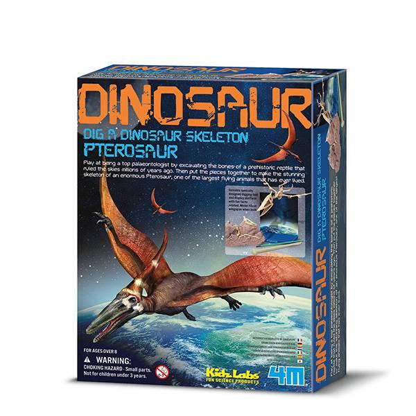 Bilde av Dinosaurus, Pterosaur
