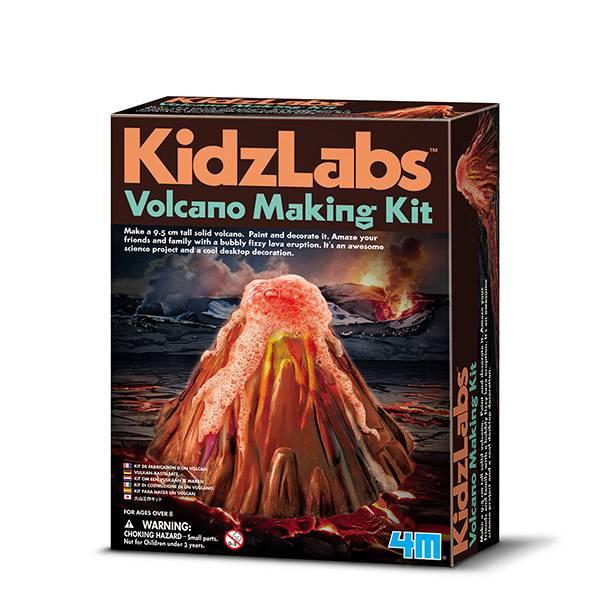 Bilde av Volcano making kit