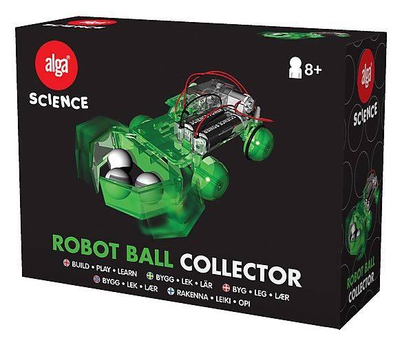 Bilde av Ball Collector