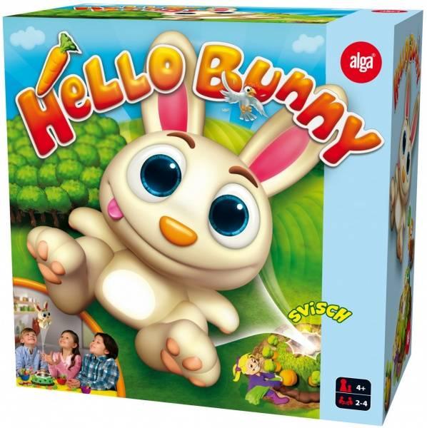 Bilde av Hello Bunny
