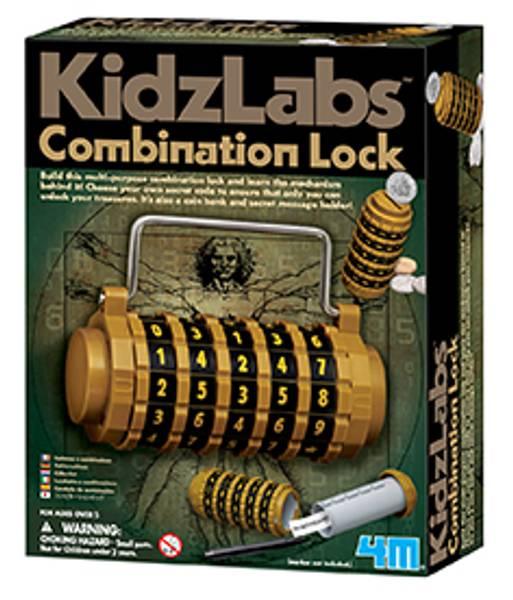 Bilde av Combination lock