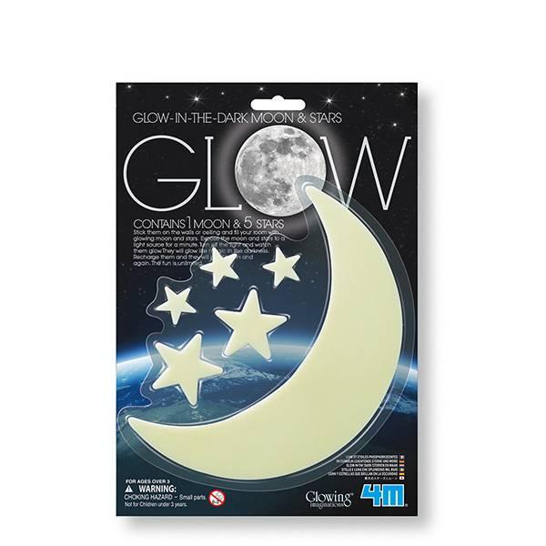 Bilde av Glow moon, liten