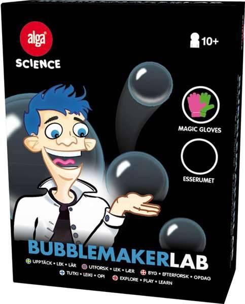 Bilde av BubblemakerLAB
