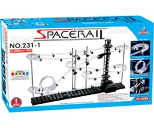 Bilde av Spacerail