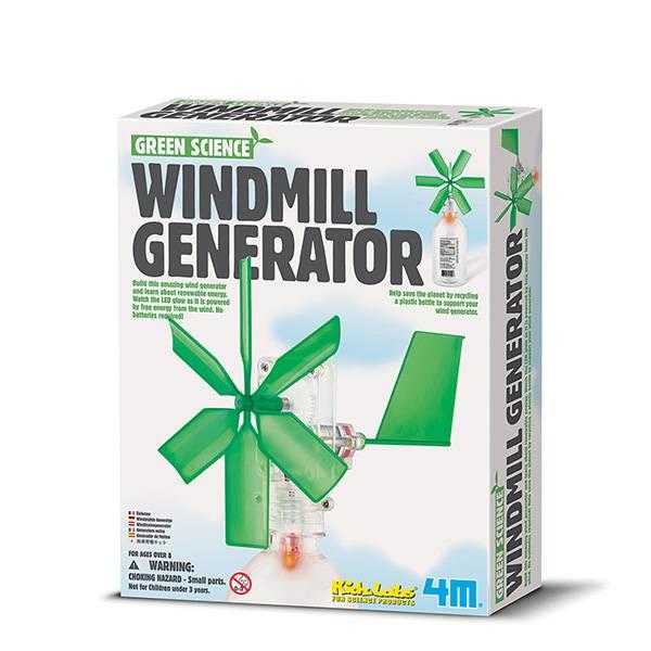 Bilde av Windmill generator