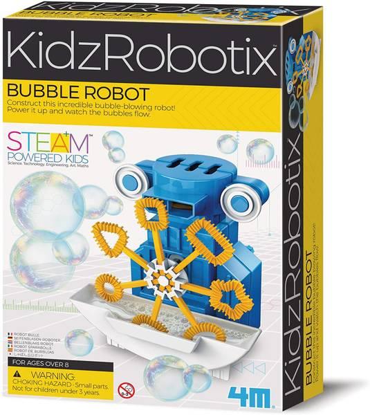 Bilde av Bubble Robot