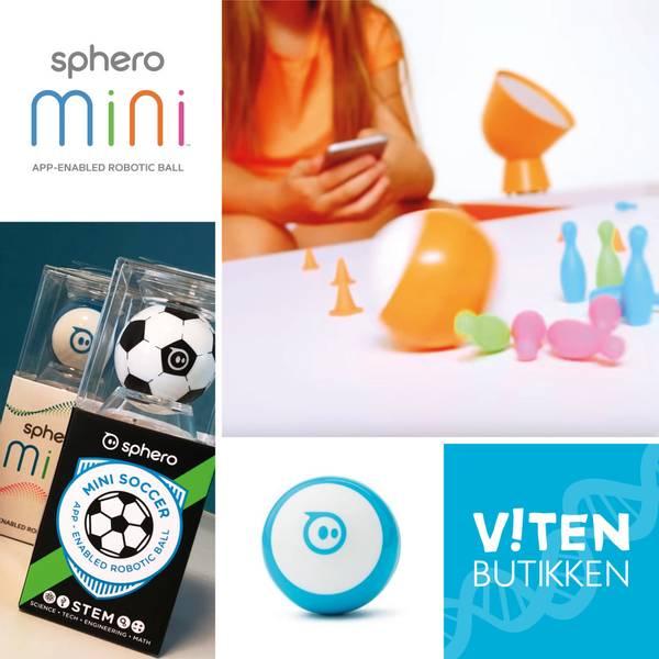 Bilde av Sphero mini