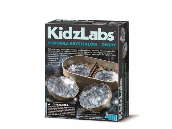 Bilde av Grow crystal geodes