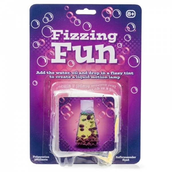 Bilde av Fizzing Fun