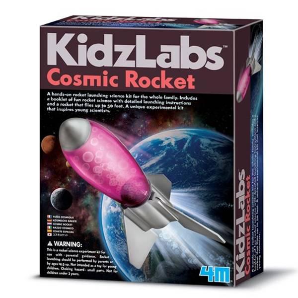Bilde av Cosmic Rocket