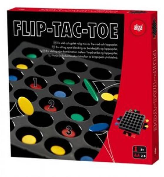 Bilde av FLIP-TAC-TOE
