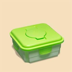 Bilde av Cheeky Wipes boks til skitne kluter