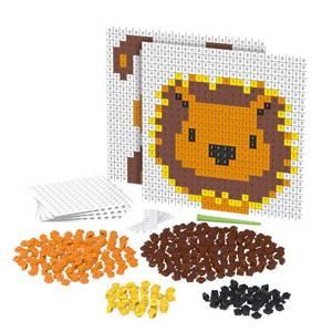Bilde av Biobuddi piksler hund og løve