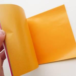 Bilde av Vokset papir 99 ark 16x16 cm